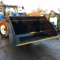 Used Excavator attachments for sale - classified fwi co uk