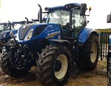New Holland T7.225 AUTO COMMAND