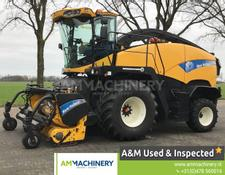 New Holland FR9040