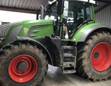 Fendt 828 Vario Profi-Plus S4
