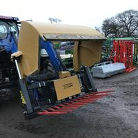 Used Silage cutters/feeders for sale - classified fwi co uk
