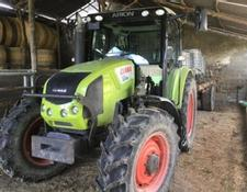 Claas ARION420