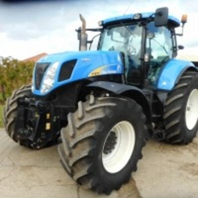 New Holland T7070 AUTOCOMMAND
