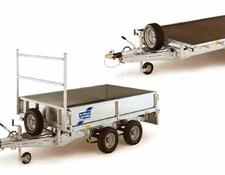 Ifor Williams Car Trailers