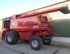 Case IH Axial-Flow 2388 X-clusive