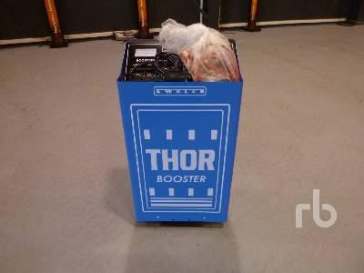 THOR BOOSTER 650