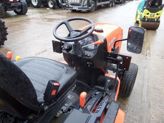Other KUBOTA B3150 HST TRACTOR