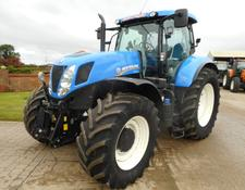 New Holland T7.235 POWERCOMMAND