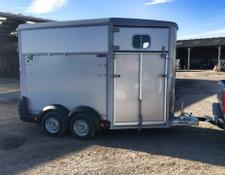 Ifor Williams Horse Box