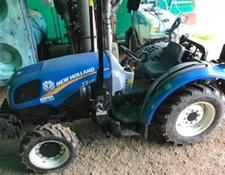 New Holland T3-50