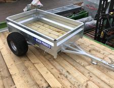 Beaco Quad Trailer