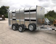 Ifor Williams Sheep Trailer