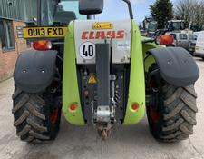 Claas Scorpion 7030 (OU13 FXD)