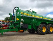 Conor 3500 Gallon Tanker
