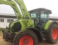 Claas Axion 650 CiS