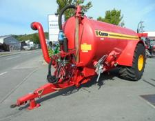 Conor 2000R Slurry Tanker