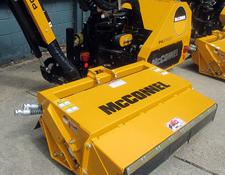 mcconnel PA6565T Hedgecutter