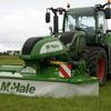 New McHale Pro Glide F3100 Front Mower