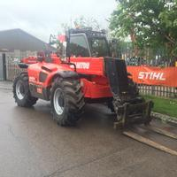 Used Manitou for sale - classified fwi co uk