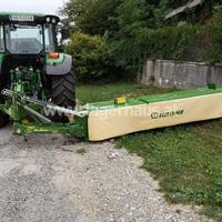 Used Krone Mowers for sale - classified fwi co uk