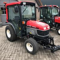Used Yanmar Narrow track tractors/compact tractors for sale