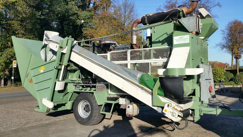 Willemsen FF7/3 W  Eco
