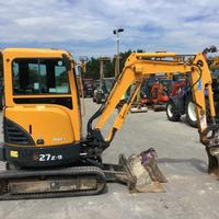 Used Hyundai Excavators for sale - classified fwi co uk