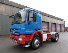 Mercedes-Benz Actros 2048 AS 4x4