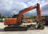 Hitachi Zaxis 130LCN Digger (ST7259)
