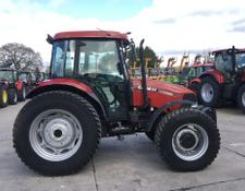Case IH JX95 Tractor (ST5618)