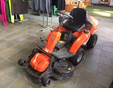 Husqvarna R 216T AWD Out Front Mower