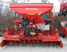 Kverneland e-Drill compact mit Focus III