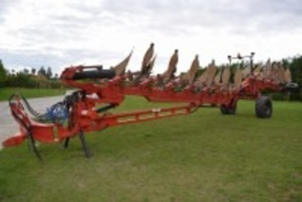Other GREGOIRE BESSON Spel B9 10f Wagon Plough