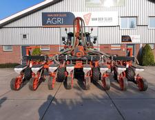 Kuhn Planter 2 mais zaaimachine