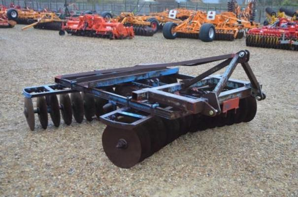Other  MOUNTED DISC HARROWS 11010284