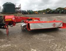 Kuhn FC313 Mower Conditioner 11023581 (IS)