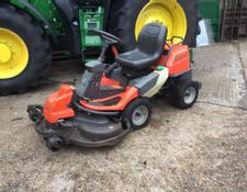Husqvarna PR18 AWD Ride On Mower
