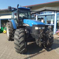 Used New Holland TM 140 Tractors for sale - classified fwi co uk