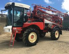 Bateman RB35 Self Propelled Sprayer