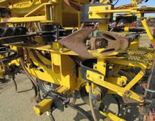 Claydon HYBRID 4.8 metre Direct seed drill