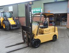 Sonstige Misc Hyster S100 4.5 Ton Fork Lift