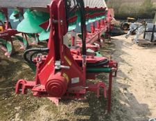 Ovlac SM260 6 Furrow Reversible Plough 11020083