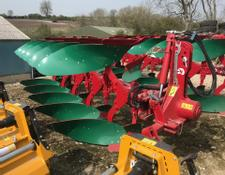 Ovlac SM220 5 Furrow Reversible plough 11021279