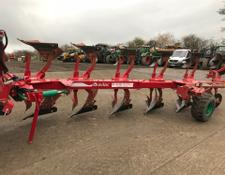 Ovlac SM260 6 Furrow Reversible Plough 11020084