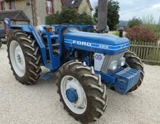 Ford 4610 4WD TRACTOR