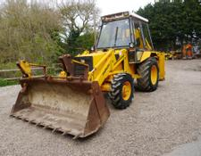 JCB 3CX Sitemaster Turbo Backhoe Loader