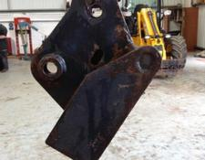 Cherry Merlo Class 4 Carriage & Pallet Tines 21016501 (SS)