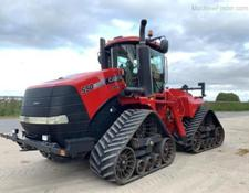 Case IH 550 Quadtrac