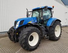 New Holland T 7040 PowerCommand