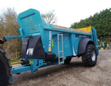 Rolland Rollforce 5514 Muck Spreader